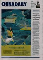 China Daily Europ Edit Magazine Issue 09/10/2020