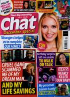 Chat Monthly Magazine Issue DEC 20