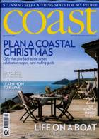 Coast Magazine Issue DEC 20