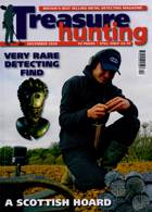 Treasure Hunting Magazine Issue DEC 20