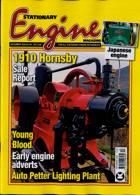 Stationary Engine Magazine Issue DEC 20