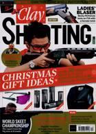 Clay Shooting Magazine Issue DEC 20