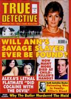 True Detective Magazine Issue DEC 20