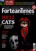 Fortean Times Magazine Issue DEC 20