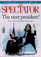 Spectator Magazine Issue 17/10/2020