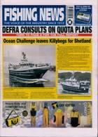 Fishing News Magazine Issue 22/10/2020