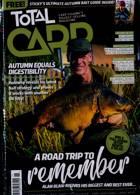 Total Carp Magazine Issue NOV 20