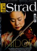 Strad Magazine Issue OCT 20