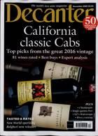Decanter Magazine Issue DEC 20
