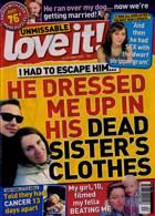 Love It Magazine Issue NO 763