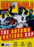 Rugby World Magazine Issue DEC 20