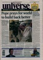 Catholic Universe Magazine Issue 09/10/2020
