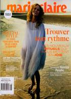 Marie Claire French Magazine Issue NO 816