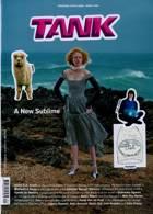 Tank Magazine Issue WINTER