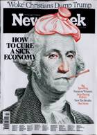Newsweek Magazine Issue 30/10/2020