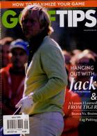 Golf Tips Magazine Issue SEP-OCT
