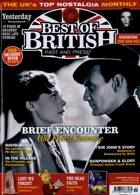 Best Of British Magazine Issue NOV 20
