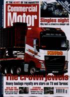 Commercial Motor Magazine Issue 22/10/2020