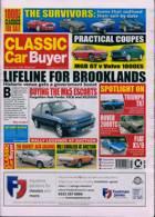 Classic Car Buyer Magazine Issue 21/10/2020