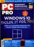 Pc Pro Dvd Magazine Issue JAN 21