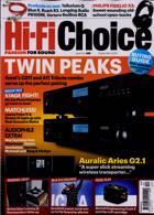 Hi Fi Choice Magazine Issue DEC 20