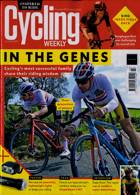 Cycling Weekly Magazine Issue 22/10/2020