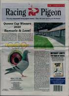 Racing Pigeon Magazine Issue 16/10/2020