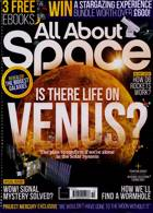All About Space Magazine Issue NO 110