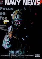 Navy News Magazine Issue NOV 20