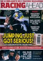Racing Ahead Magazine Issue NOV 20