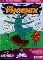 Phoenix Weekly Magazine Issue NO 460