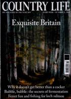 Country Life Magazine Issue 21/10/2020