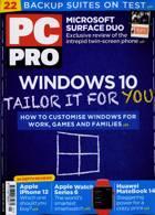 Pc Pro Magazine Issue JAN 21