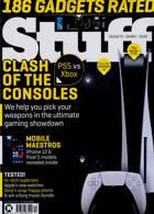 Stuff Magazine Issue DEC 20