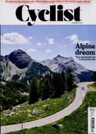 Cyclist Magazine Issue DEC 20