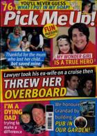 Pick Me Up Magazine Issue 05/11/2020