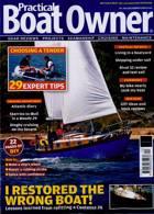 Practical Boatowner Magazine Issue DEC 20
