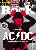 Classic Rock Magazine Issue NO 282