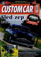 Custom Car Magazine Issue DEC 20
