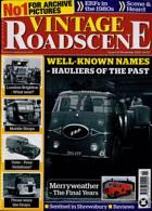 Vintage Roadscene Magazine Issue NOV 20