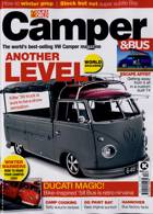 Vw Camper And Bus Magazine Issue DEC 20