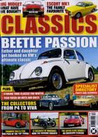 Classics Magazine Issue DEC 20