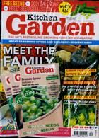 Kitchen Garden Magazine Issue DEC 20