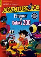 Adventure Box Magazine Issue NOV 20