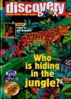 Discovery Box Magazine Issue NOV 20