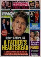 National Enquirer Magazine Issue 09/11/2020