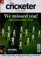 Cricketer Magazine Issue SUMMER
