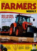 Farmers Weekly Magazine Issue 23/10/2020