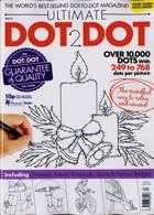 Ultimate Dot 2 Dot Magazine Issue NO 62