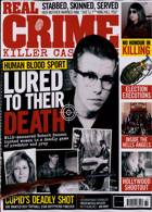 Real Crime Magazine Issue NO 69